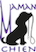 Pension Maman Chien Logo